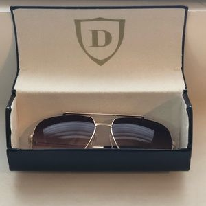 Dita midnight special sunglasses